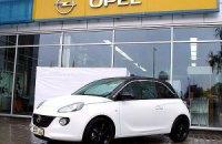 Opel, який пішов з Росії, розширить присутність в Україні