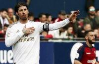 """Капитан """"Реала"""" установил уникальный рекорд чемпионата Испании"""