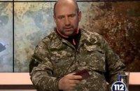 """Мельничук зірвав операцію деблокування Дебальцевого, - офіцер """"Айдару"""""""