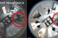 Киевская полиция проверит информацию о том, что ее сотрудники подбросили бизнесмену патроны