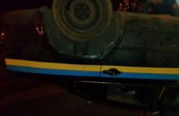 Милиция стабилизировала ситуацию в Константиновке
