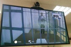 Московський суд залишив Савченко під вартою
