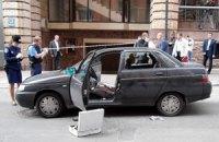 МВС розповіло про подробиці стрілянини в Києві