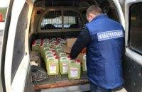 Правоохоронці відкрили 30 проваджень за шахрайство під час продажу антисептиків і масок