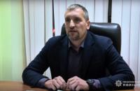 У Кіберполіції пояснили звільнення і поновлення на посаді чоловіка Венедіктової