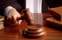 Суд покартав голодувальників під Українським домом і відпустив