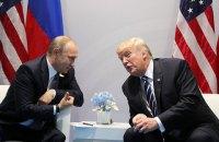 Встреча Трампа и Путина может состояться в Хельсинки, - СМИ