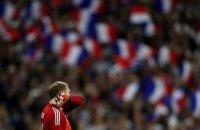 Збірна Німеччини з футболу зазнала чергової поразки