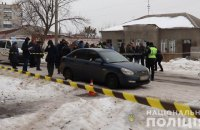 За підозрою в убивстві таксиста в Харкові затримано 50-річного безробітного
