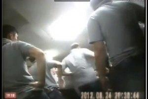 Експерт: грузинських в'язнів ніхто не ґвалтував