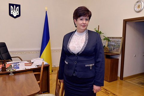Лутковская: Втюрьмах Украины сидят около 320 граждан России