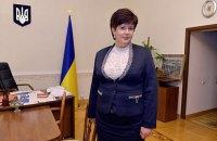Лутковская: Украина отказалась включать в список на обмен пленными 10 россиян