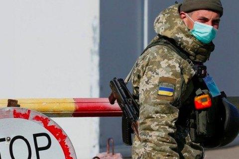 На ковід захворіло ще 137 військових