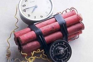 Неизвестный сообщил о минировании 7 объектов в Киеве