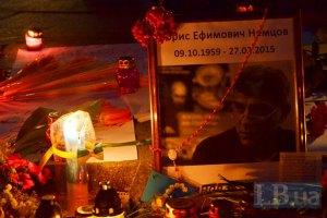 Следствие считает, что в деле Немцова не было заказчиков
