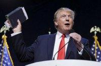 Трампа не притягнуть до відповідальності на підставі доповіді Мюллера