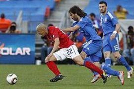 ЧМ-2010: Греция проиграла Южной Корее