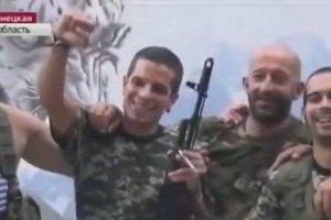 Испания арестовала 8 своих граждан, воевавших за боевиков на Донбассе