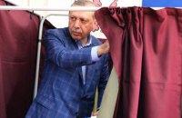 ЕС призвал Турцию к поиску консенсуса при внедрении конституционной реформы