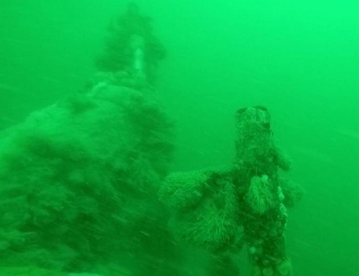 ВСеверном море отыскали германскую подлодку времен Первой мировой