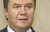 Янукович предлагает проводить все выборы в один год