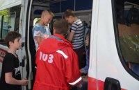 Всех пострадавших детей в николаевской школе сегодня выпишут из больницы