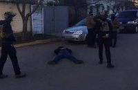 У Миколаєві затримали банду рекетирів, які вимагали гроші в місцевих бізнесменів