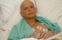 ЄСПЛ визнав Росію відповідальною за отруєння ексспівробітника ФСБ Литвиненка