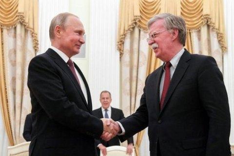 Радник Трампа й Путін не зійшлися в питанні про російську анексію Криму