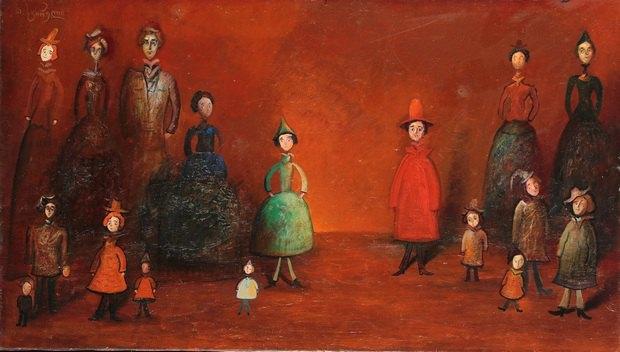 Theatre. Family (2001)