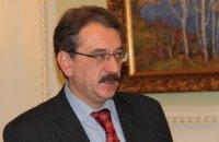 Янукович нагородив орденом прес-секретаря Азарова