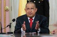 Чавес назвал Каддафи мучеником и борцом