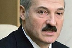Лукашенко хочет примерных отношений с Украиной