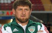 Кадыров устроил внезапную проверку спецподразделений Чечни