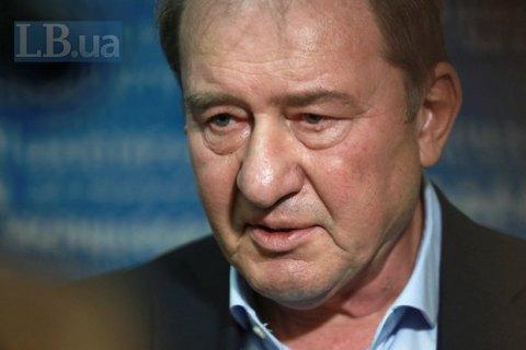 Прокуратура заочно висунула підозру кримському судді у справі Ільмі Умерова