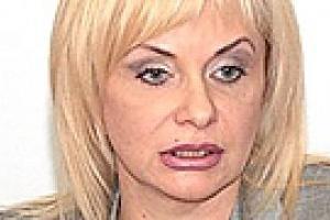 Задержана глава бюджетной комиссии Днепропетровского горсовета