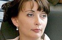 Лукаш обжаловала в суде запрет критиковать рекламу Тимошенко