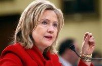 Клінтон звинуватила Росію у спонсуванні хакерських атак