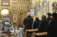 Рада приняла закон о подчиненности религиозных общин