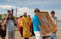 24 мая в Днепропетровске состоится детский крестный ход