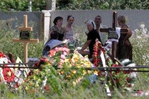 Милиция подтвердила: в Донецке таки убили брата Арбузова