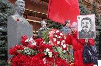 Сталин стал лидером в опросе россиян о самых выдающихся личностях мира