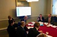 Министр Кабмина призвал Запад расширить поддержку реформ в Украине