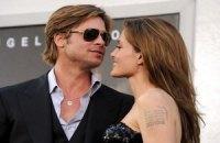 Стали известны дата и место свадьбы Джоли и Питта