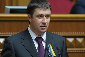 Кириленко: милиция будет разгонять митинг после двух часов ночи