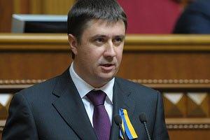 Кириленко запропонував 122 поправки до закону про мови