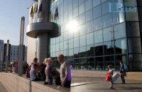 В Киеве во вторник ожидается солнечная погода, температура достигнет +28 градусов
