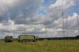 РФ розмістила вздовж кордону з Харківською областю системи радіорозвідки