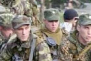 Госдума приняла законопроект об использовании армии за пределами России