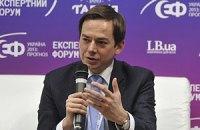 Советник президента Европарламента: ЗСТ с Евросоюзом – шанс Украины увеличить ВВП на 4%